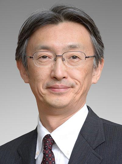 日本脈管学会理事長